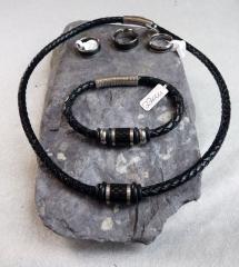 Armband und Halskette - Set